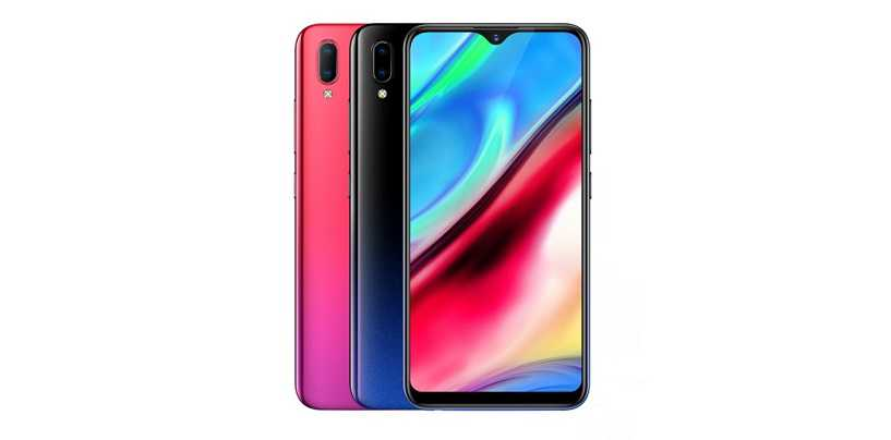 Vivo Y93 Launched in China: Powered by Snapdragon 439 SoC and 4GB RAM