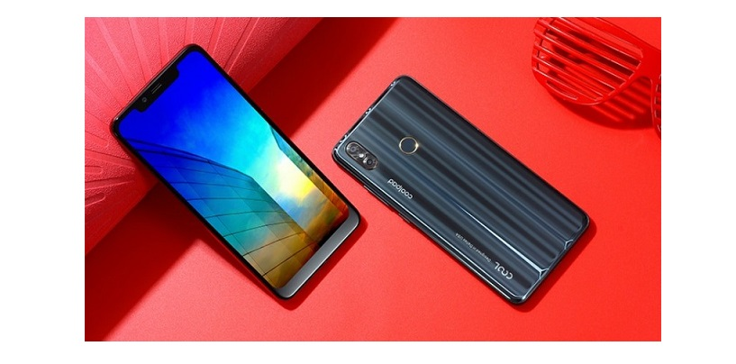 Coolpad Cool Play 8 with 6.2-inch Display and 4,000mAh Battery Launched in China