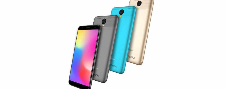 Coolpad Strikes Again with Mega 5, Mega 5M, Mega 5C Budget Smartphones in India