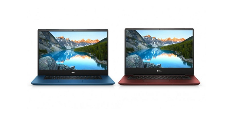 Dell Announces Inspiron 5480, Inspiron 5580 Notebooks With Intel Whiskey Processors Starting At Rs 36,990