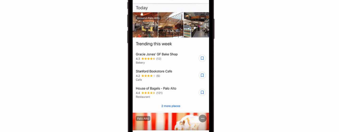 Google Maps 'For You' Tab Rolling Out On iOS, Gets Wider Reach on Android