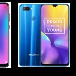 Honor 8C vs Realme U1 vs Redmi Note 6 Pro: Battle of sub-15k Smartphones