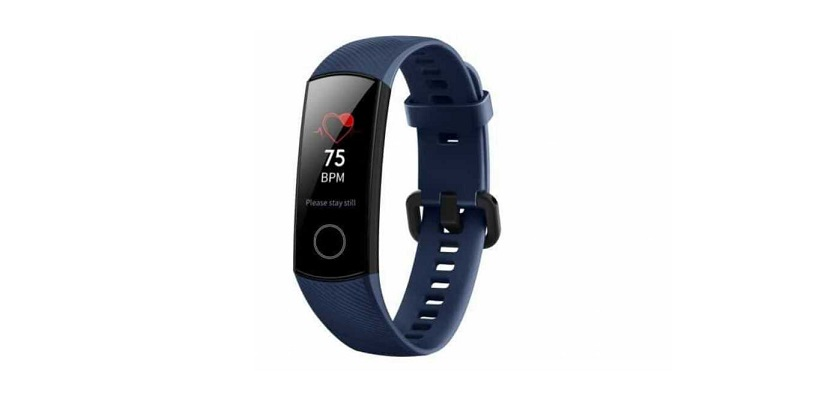 Honor Band 4 To Launch In India At Rs 2,599, Will be Sold on Amazon India