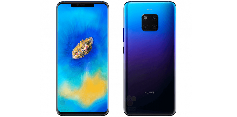 Huawei Mate 20 Pro with 3D Face Unlock Goes on Sale for Amazon Prime Users in India