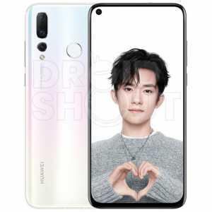Huawei Nova 4 Colour Variants