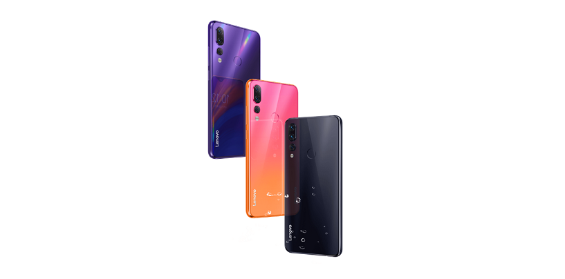 Lenovo Z5s and Lenovo Z5 Pro Launched in China: Check Features and Specifications