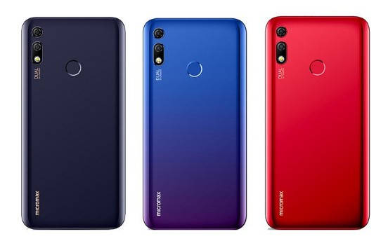 Micromax Infinity N12 and Infinity N11 Launched in India at Rs. 9,999 and Rs. 8,999 Respectively