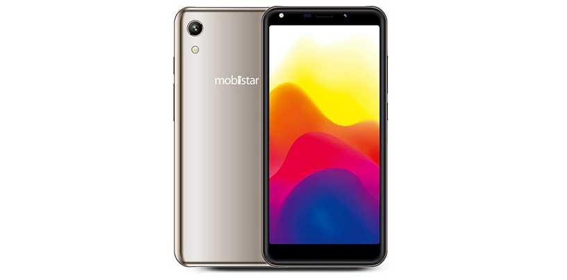 Mobiistar C1 Shine with 3000mAh Battery and Face Unlock Launched in India