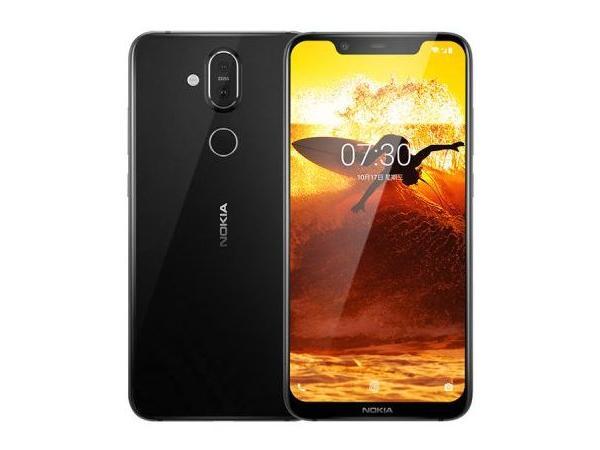 Nokia 8.1 India Launch