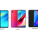 Realme 2 Pro vs Vivo Y93 vs Xiaomi Redmi Note 6 Pro: Which Is a Better Buy?