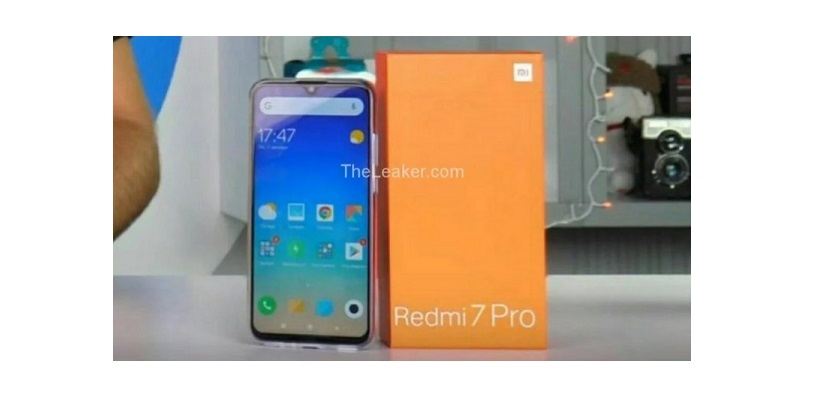 Redmi 7 Pro: Here's What We Know So Far About the Upcoming Smartphone by Xiaomi