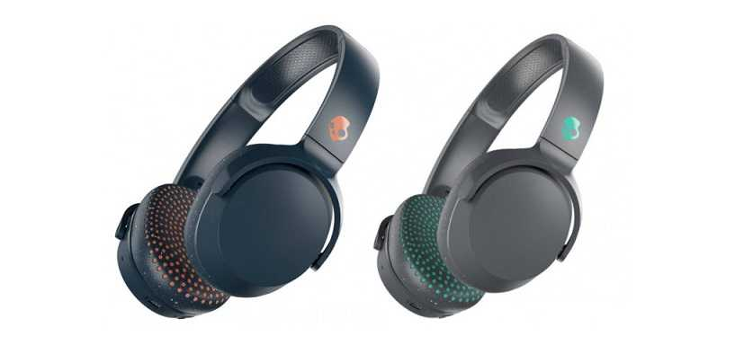 Skullcandy Riff Wireless On-Ear Headphones Launched At Rs 5,999 In India