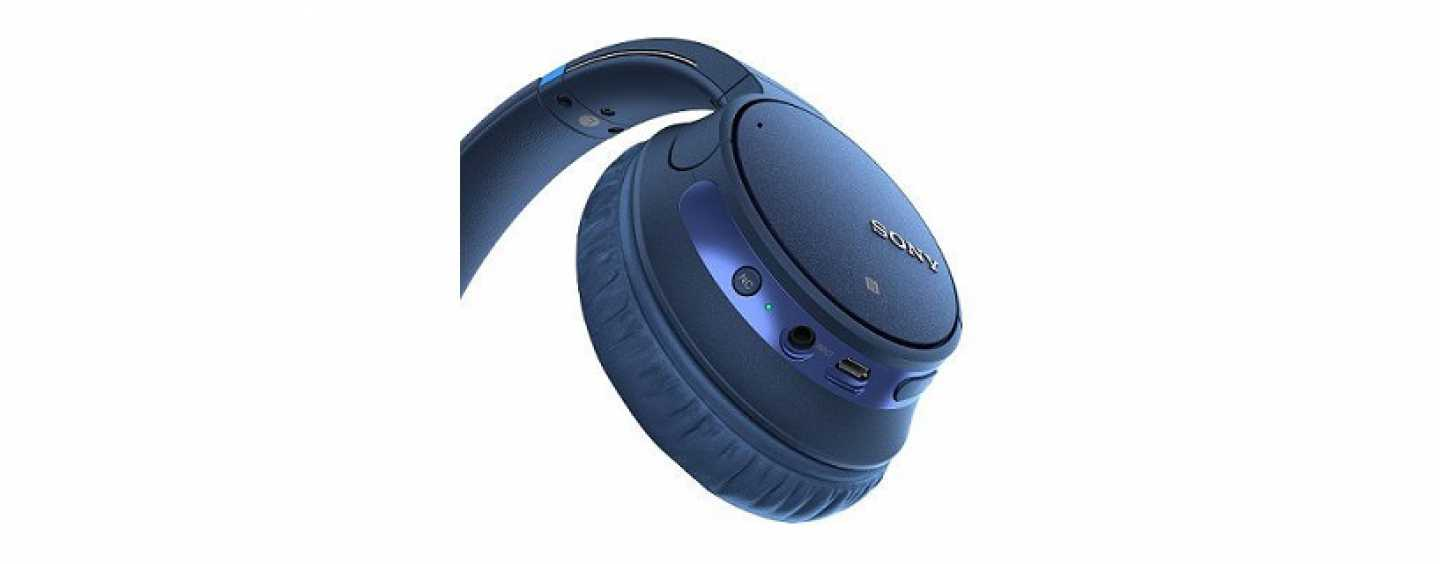 Sony WH-CH700N, Wireless Noise Cancelling Headphones Launched In India For Rs. 12,990