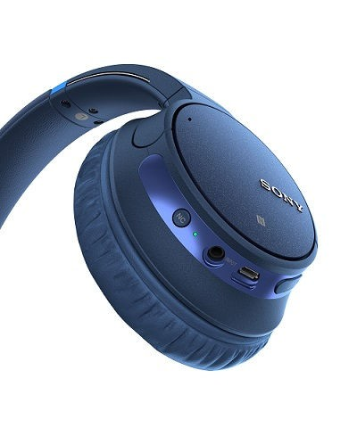Sony WH-CH700N Noise-Cancelling Wireless Headphones Launched in India