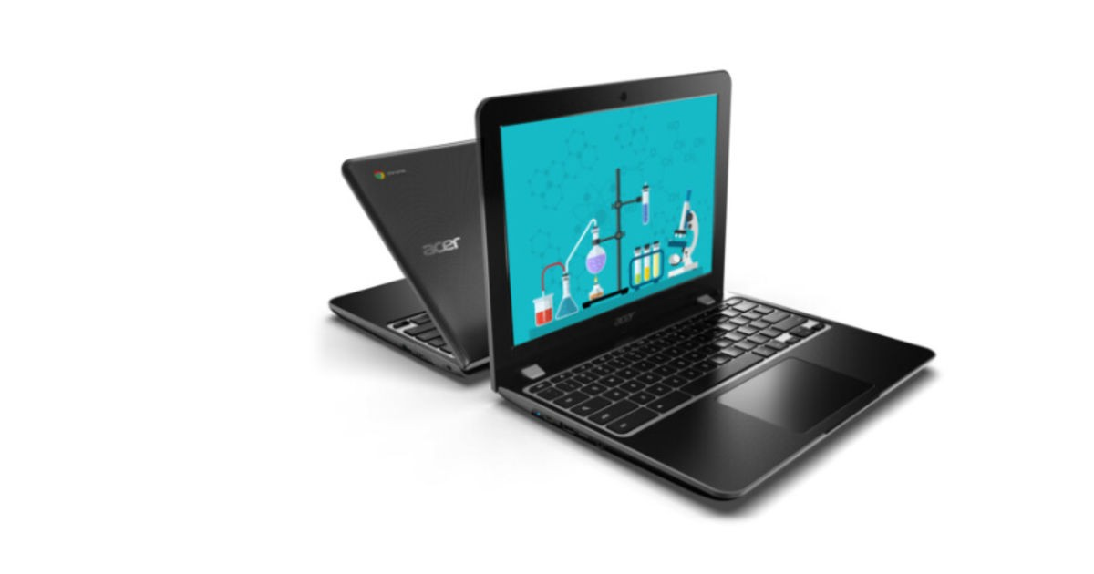 Acer Chromebook 512, Chromebook Spin 512, Acer TravelMate B114-21 NoteBook Launched