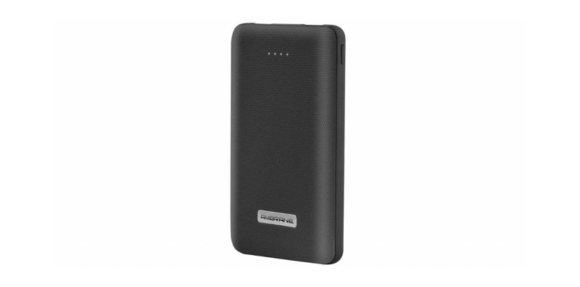 Ambrane 10,000 mAh PP-101 Power Bank Announced For Rs 1,799