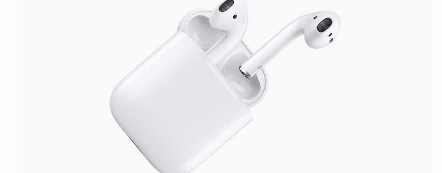 Apple AirPods 2 To Be Launched In First Half Of 2019 With Exciting Health Monitoring Functions