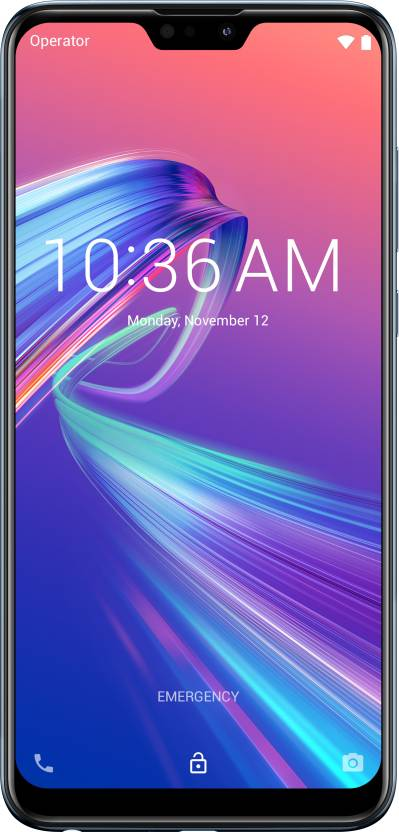 Asus Zenfone Max Pro M2 Goes on Open Sale in India