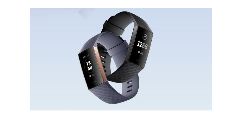 Fitbit Charge 3 With Heart Rate Sensor And 7-Day Battery Life Launched In India