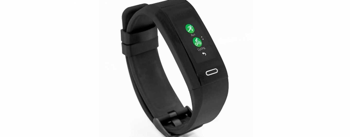 Goqii RunGPS waterproof fitness band launched in India At Rs. 4,999