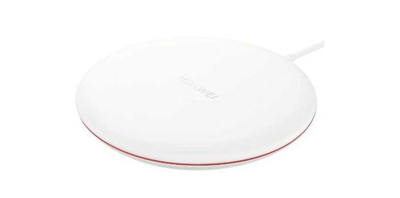 Huawei's 15W Wireless Charger Launched In India For Rs 3,999