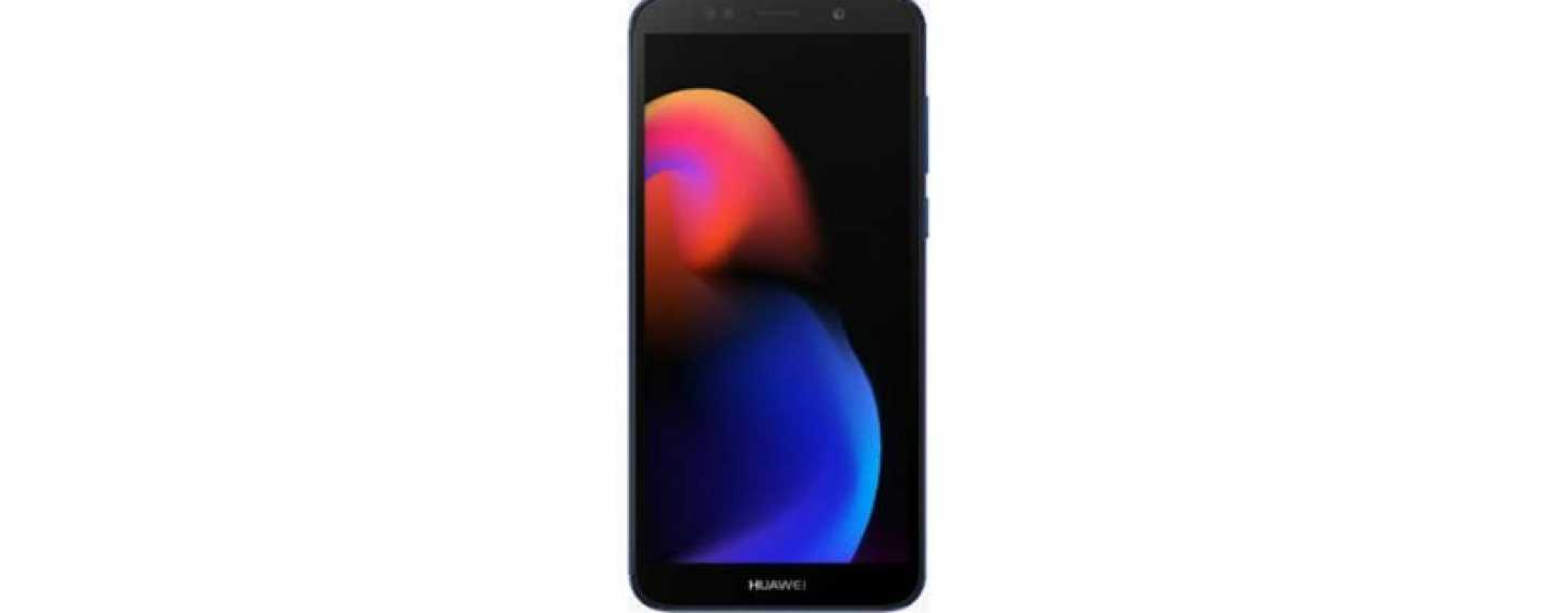 Huawei Y5 Lite Android Go Smartphone with 5.45-inch FullView Display Goes Official