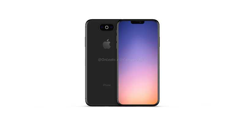 [CompareRaja EXCLUSIVE] iPhone XI (2019) will Feature 10MP Selfie Camera, Lightning Port: Rear Camera Details Leaked Too