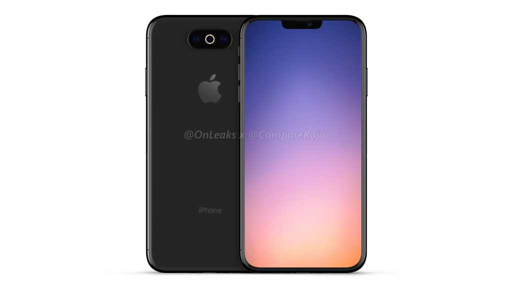 Apple iPhone XI (2019)