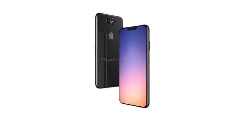 [CompareRaja EXCLUSIVE] Apple iPhone XI (2019) Leaked in Renders: Features Horizontally Stacked Triple Camera Unit