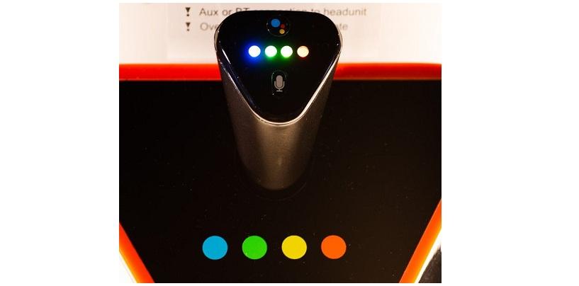 JBL Link Drive Brings Google Assistant Into Cars