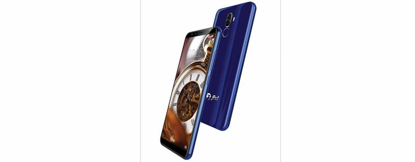 Jivi Mobiles Launches OPUS S3 Budget Smartphone in India for Rs. 6,499