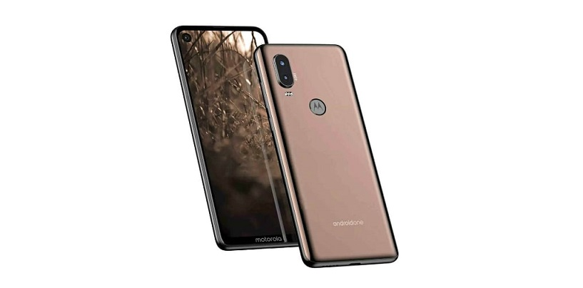 Motorola P40 Specifications Leaked, 48-Megapixel Sensor, Snapdragon 675 SoC Expected