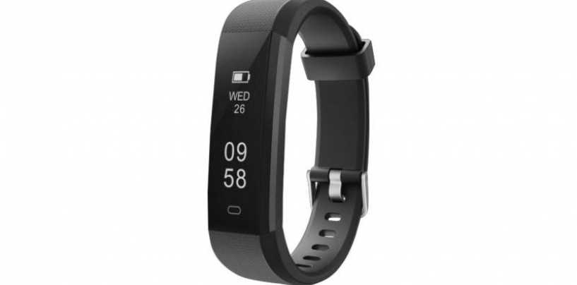 Portronics Yogg Plus Fitness Tracker With OLED Touchscreen Launched For Rs 2,499