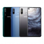 Samsung Galaxy A9 Pro (2019) with Infinity-O Display and Triple Rear Camera Module Launched in South Korea