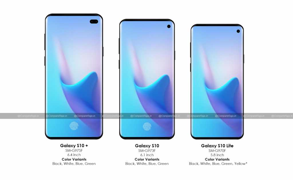 How to Watch Samsung Galaxy S10 Launch Live Stream