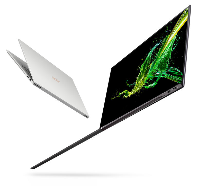 I Flipped for Acer's Convertible Gaming Laptop