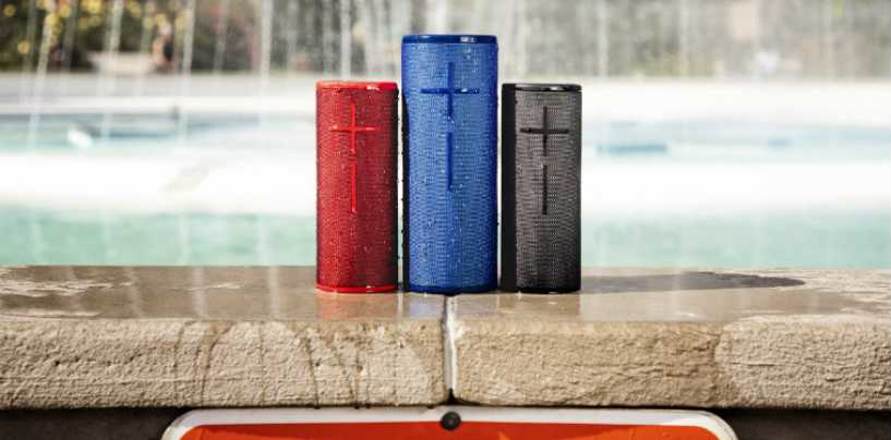Ultimate Ears Boom 3 Wireless Speaker With 'Magic Button' Launched In India