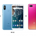 Xiaomi Redmi Note 7 vs Mi A2 vs Mi 8 Lite: Price, Features and Specifications Compared
