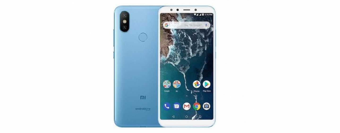 Xiaomi Mi A2 Gets a Big Price Cut in India: Revised Price is Rs. 13,999