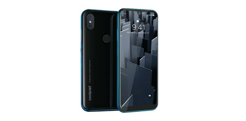 Coolpad Cool 3 with Dewdrop Notch Display and Android Pie Launched in India at Rs. 5999