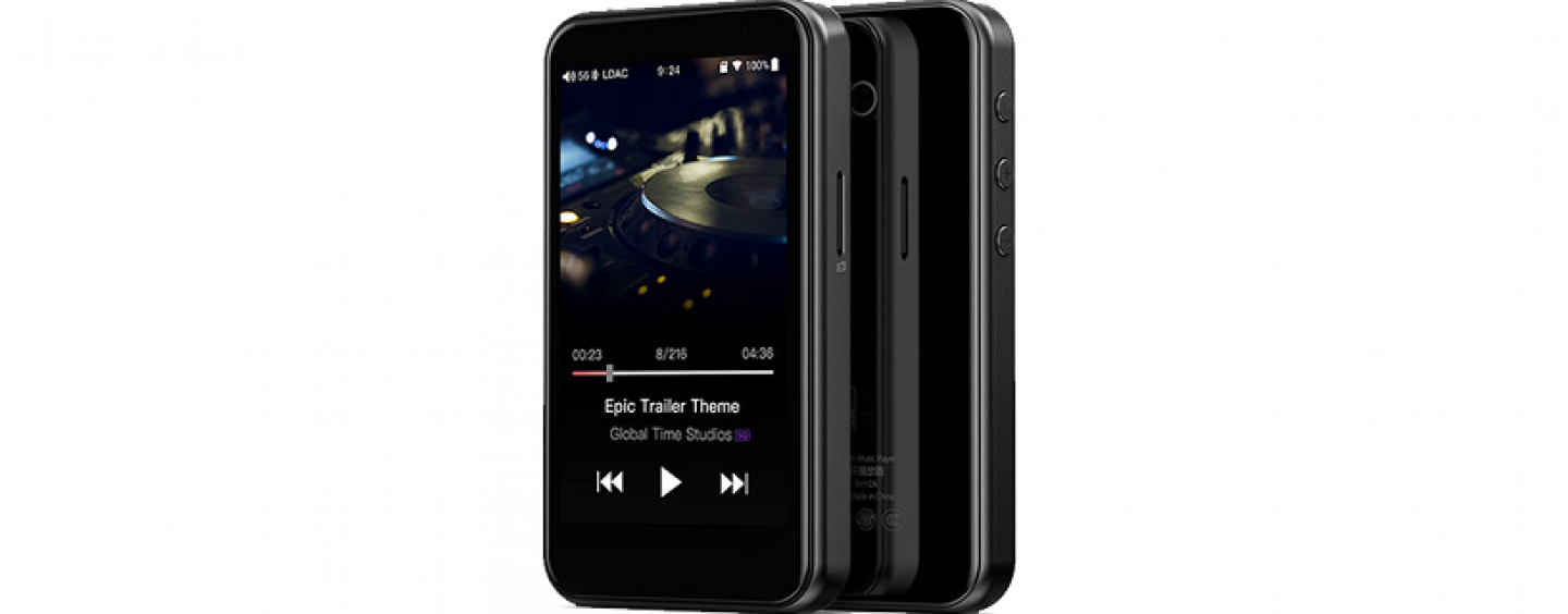 Fiio M6 Portable Music Player Launched In India At Rs 14,990