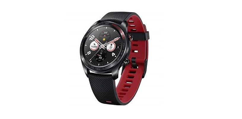 Honor Watch Magic To Go On Sale In India From February 21 At Rs 13,999