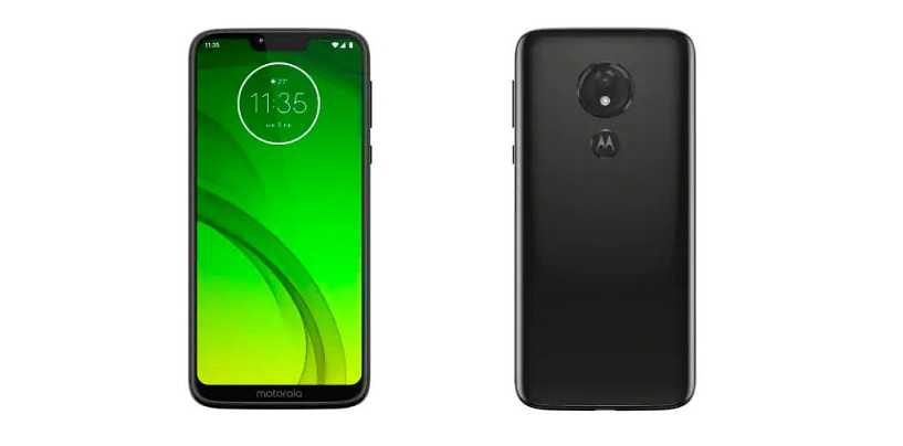 Moto G7 Power Price in India Leaked Ahead of the Official Launch: Will Retail at Rs. 13,999