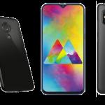Moto G7 Power vs Samsung Galaxy M20 vs Xiaomi Redmi Note 6 Pro: Price, Features and Specs Compared