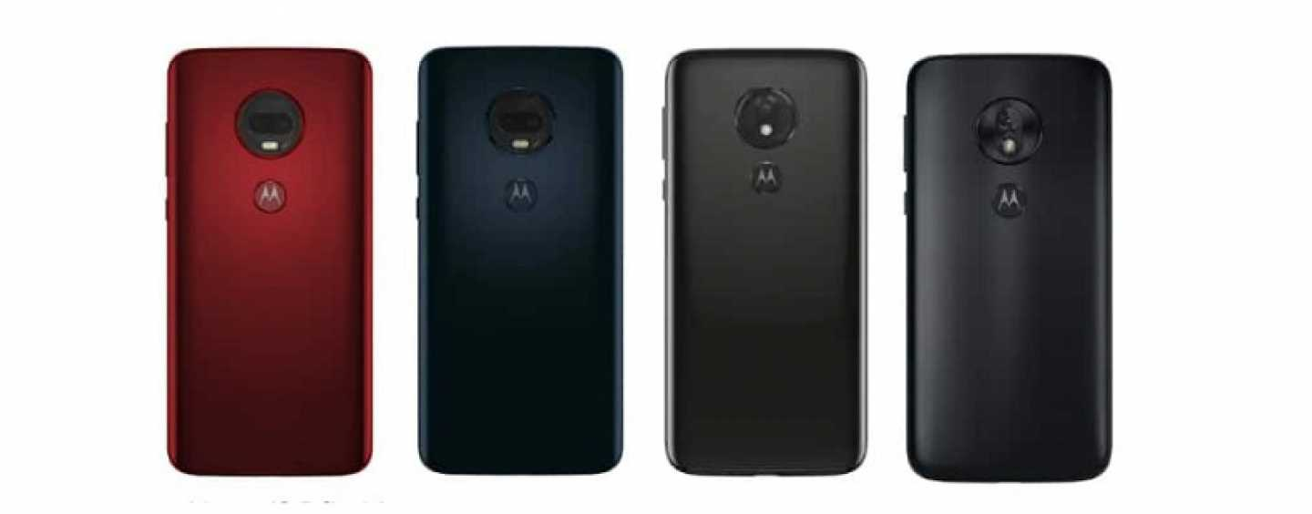 Moto G7 vs Moto G7 Power vs Moto G7 Play vs Moto G7 Plus: Confused which one to buy?