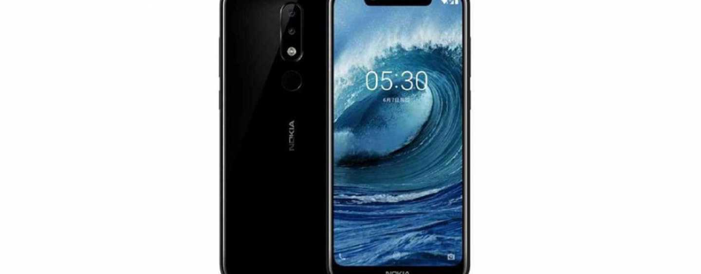 Nokia 6.1 Plus and Nokia 5.1 Plus 6GB RAM Variants Could Soon be Launched in India