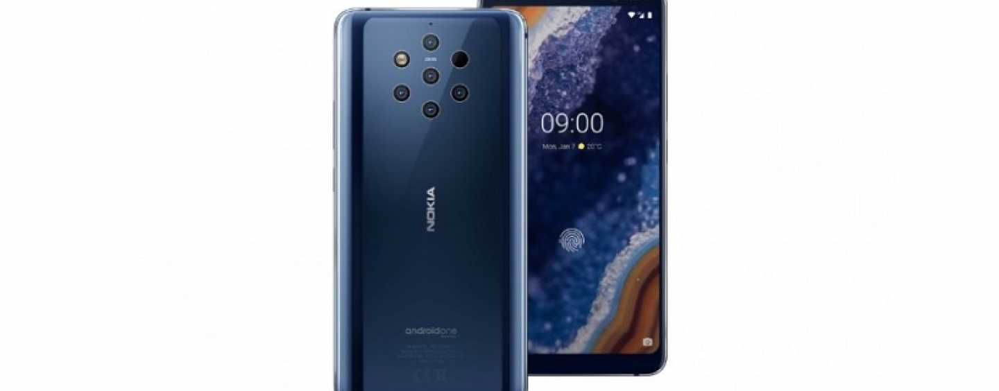 MWC 2019: Nokia 9 PureView, Nokia 3.2, Nokia 4.2, Nokia 1 Plus and Nokia 210 Unveiled