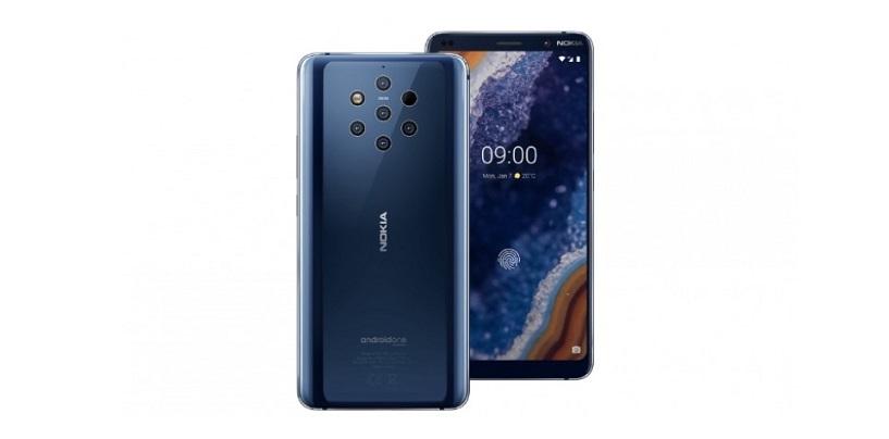 MWC 2019: Nokia 9 PureView, Nokia 3.2, Nokia 4.2, Nokia 1 Plus and Nokia 210 Unveiled