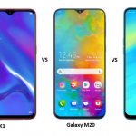 Oppo K1 vs Realme 2 Pro vs Samsung Galaxy M20: Price, Features and Specifications Compared