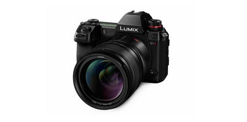 Panasonic Lumix S1R And Lumix S1 Full-Frame Mirrorless Cameras Announced